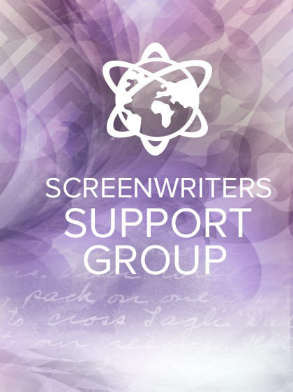 Screenwriters Support Group Coaching