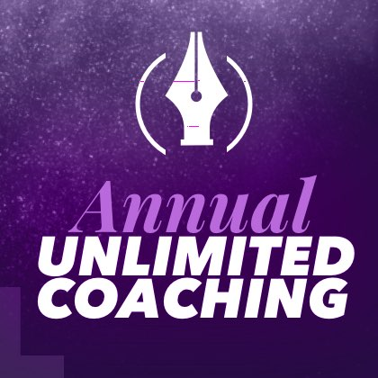 Annual Unlimited Coaching