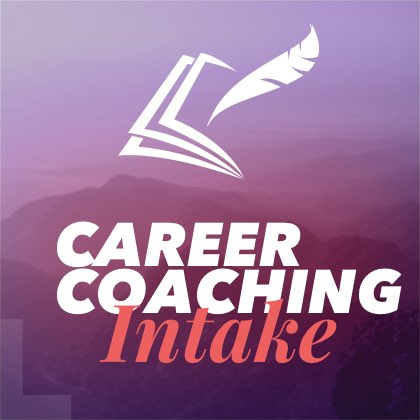 Career Coaching Intake