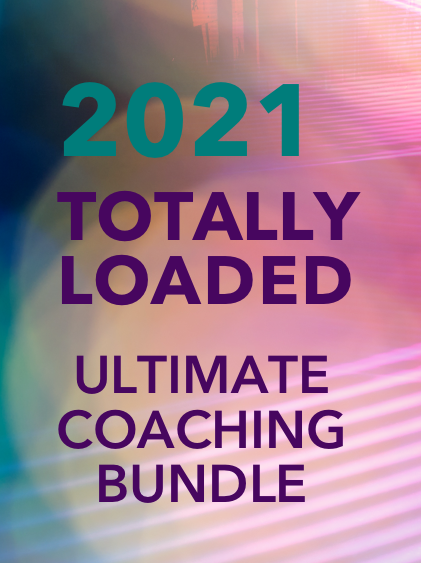 2021 totally loaded ultimate coaching package